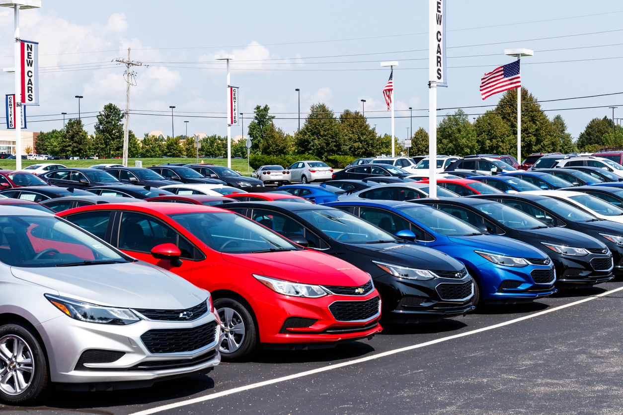 New vs Used Car; Which is the Best Option?