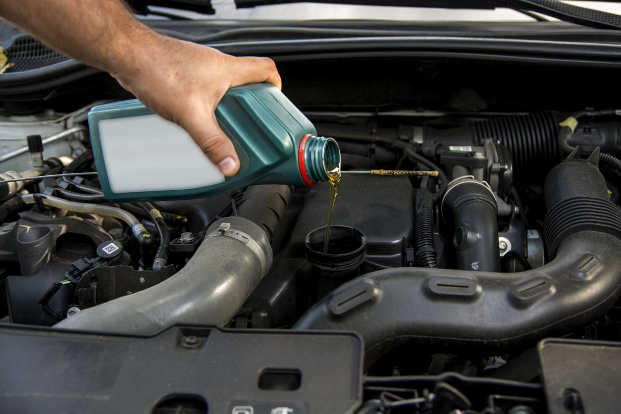 The Importance Of Preventative Maintenance For Your Vehicle