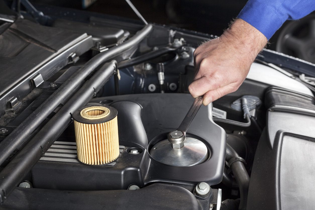 Car Maintenance Schedule Depending on Mileage