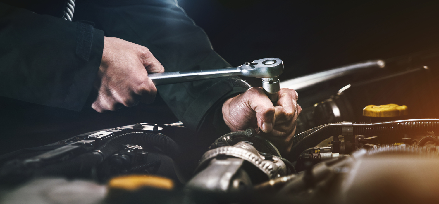 Why You Need To Follow Your Car Maintenance Schedule