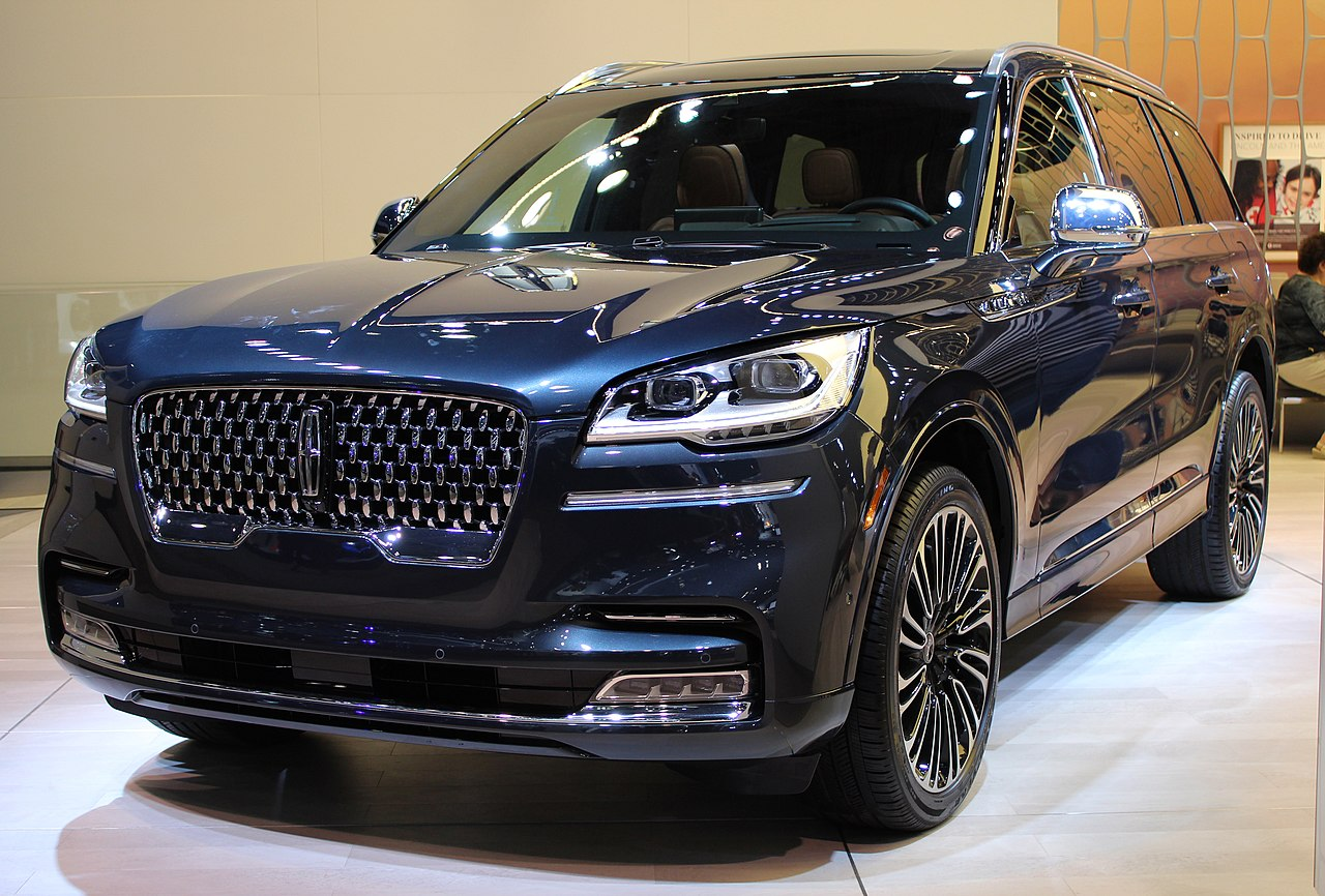 The 2020 Lincoln Aviator is a Game-Changer We Were Longing For